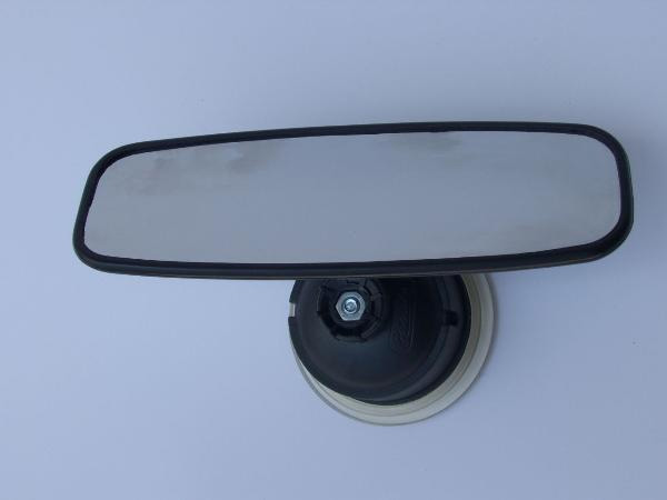 interior vacuum mirror ref no 1305